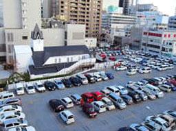 キャッスル第2駐車場