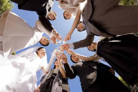 『結婚式総合保険』加入キャンペーン
