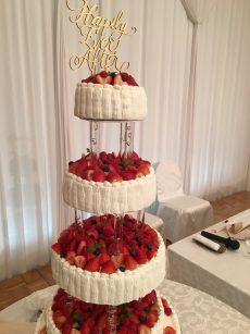 ケーキの理由